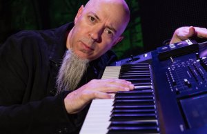 "JORDAN RUDESS on Prog Metal: ""It's the Last Thing That I Want to Listen to"""