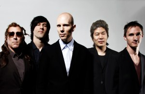 "A PERFECT CIRCLE Return with ""The Doomed"" Single"