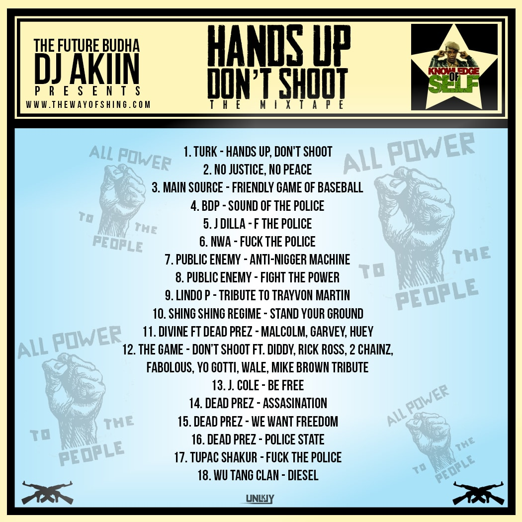 dont-shoot-tracklist