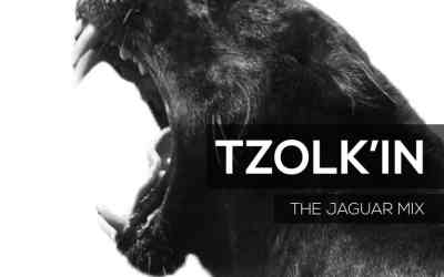 Nachtmusik: Gabriel Belmudes – Tzolkin (The Jaguar Mix)