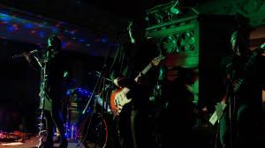 Live by Jaz Dhillon