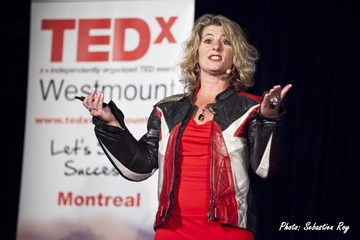 17 PYL Podcast: An Interview with Nadine Lajoie Author and Speaker