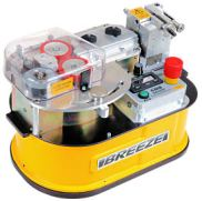 breeze cable blowing machine