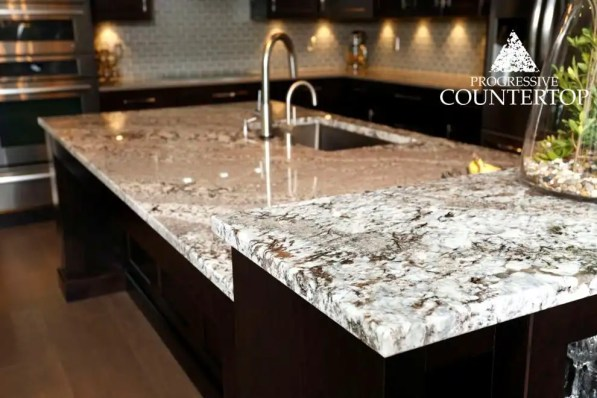 Photos of projects by progressive countertop london on for Lennon granite countertops