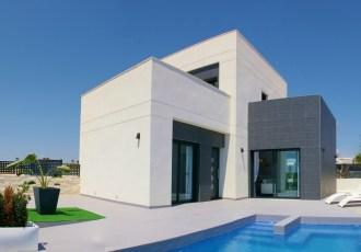 5001 Modern Detached 2 Bedroom Villas in Ciudad Quesada (1)