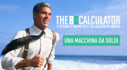 The Calculator e la lunga fase laterale del 2017? Cosa succede?