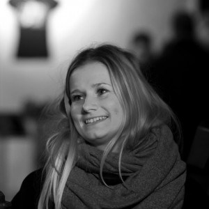 Stine Mølgaard Sørensen is an acclaimed digital strategist, blogger, editor and co-founder from Denmark.