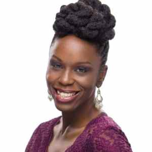 Rosetta Thurman, Founder and CEO HappyBlackWomen.com, Bestselling Author, Adjunct Professor at Trinity Washington University, awarded multiple times for mentorship, leadership & entrepreneurship