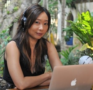 Lorna Li, CEO Changemaker Digital, Founder Green Marketing TV and Search Marketing Salon