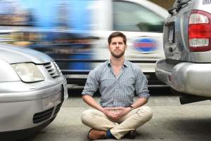 Van Courier Mindfulness Pic