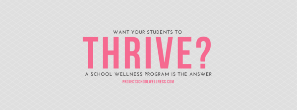 How to help students thrive, Thriving Students, School Culture