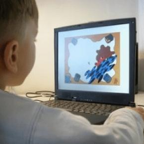 Online preschool games