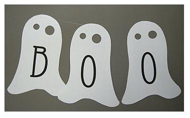 Ghost Garland