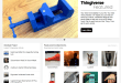fichiers stl gratuits thingiverse