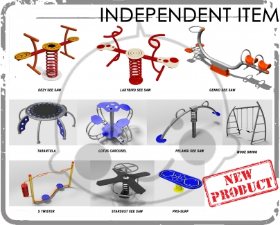 independent items