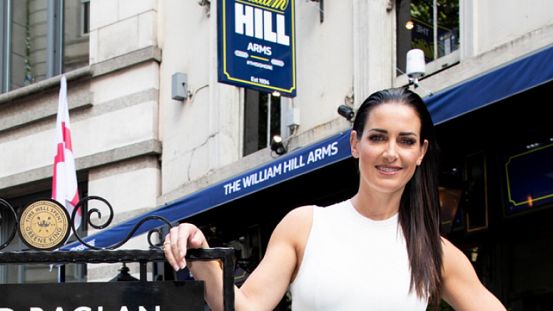 Kirsty Gallacher signs up for BBC Radio 5 Live   Prolific North Kirsty Gallacher signs up for BBC Radio 5 Live
