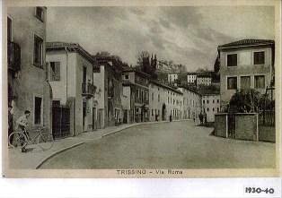 1930-1940 via Roma