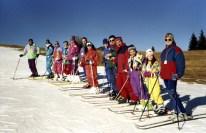 Corsi di scii