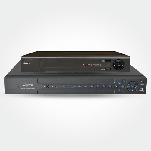 AHD Video Recorder