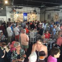 Some Fabulous Leos Benefit at Eight4Nine Restaurant & Lounge