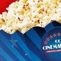 Entradas a $50 los viernes de mayo en Cinemacenter