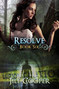 Resolve  Ebook