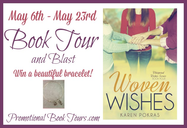 woven wishes tour banner