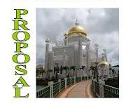 proposal maulid nabi muhammad saw