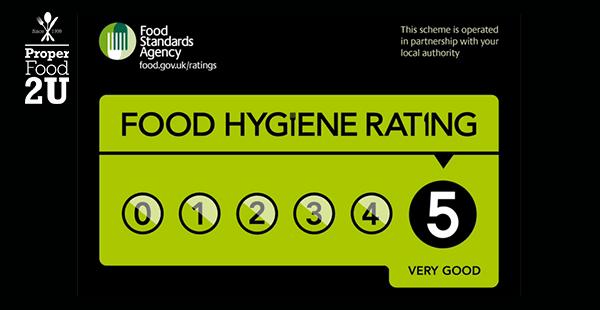 proper-food-2-u-5-star-food-hygiene
