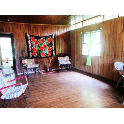 Medium Crop Of Rustic Homes Interior