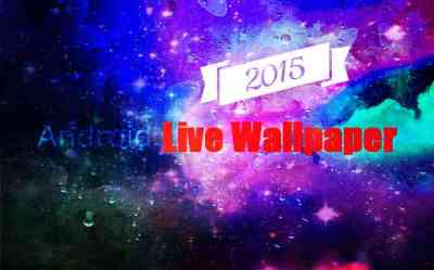 Top 10 Best Free Live Wallpaper for Android Phone 2015