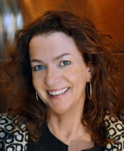 Annette Ernst Regisseurin Autorin
