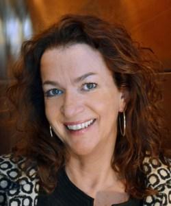 Annette Ernst | Initiatorin