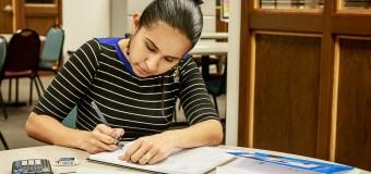 Bridging the gap between semesters