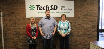 STAR and Campus Tech come together for the new Tech Service Desk