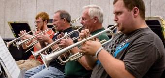 Parkland College Music Ensemble to perform free show Oct. 4