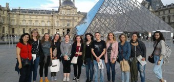 Study abroad an option for learning opportunities
