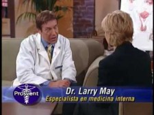 Dr May Prosvent