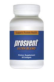 Prosvent natural blend