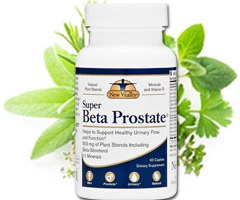 Purchasing Super Beta Prostate