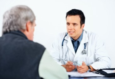Treatment options for BPH
