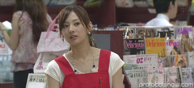 Buzzer Beat Keiko Kitagawa Yamapi Yamashita Tomohisa Japanese drama Jdrama J-drama