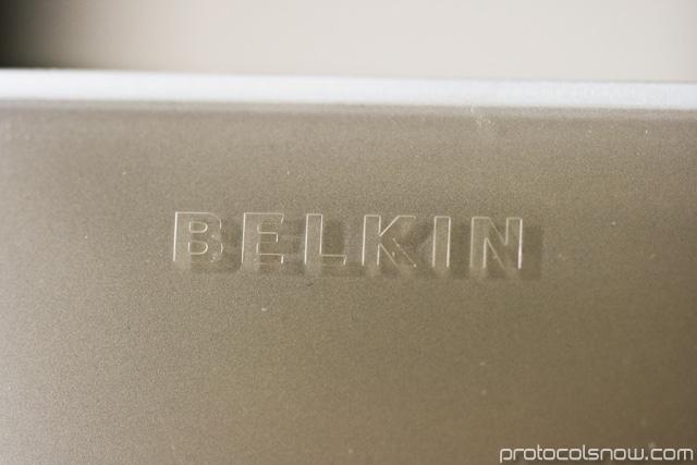 iPad Apple tablet Belkin Grip Vue case sleeve