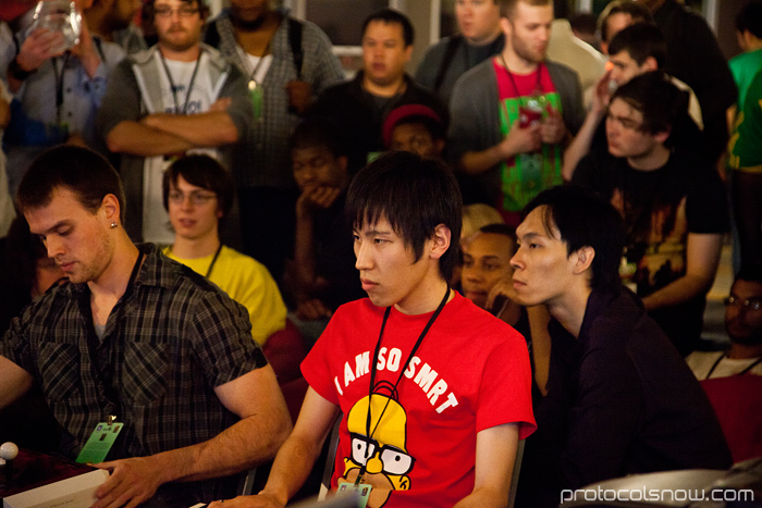 Season's Beatings V Redemption fighting game tournament FYC Ryder Momochi Super Street Fighter IV