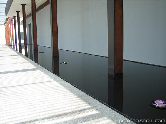 Taiwan Lalu hotel resort Sun Moon Lake