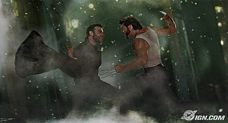 wolverine-pelea