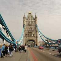 Londyn (atrakcje turystyczne, zabytki, ciekawe miejsca)