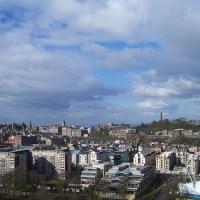 Edynburg - atrakcje turystyczne