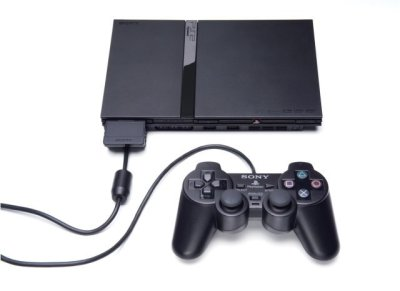 Reasons Why the PS2 Was Awesome