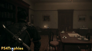 The Order 1886 Collectibles 46